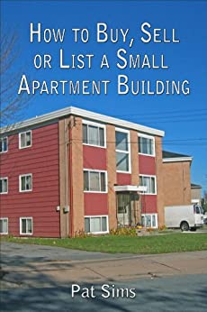 Amazon.com: How to Buy, Sell or List a Small Apartment ...