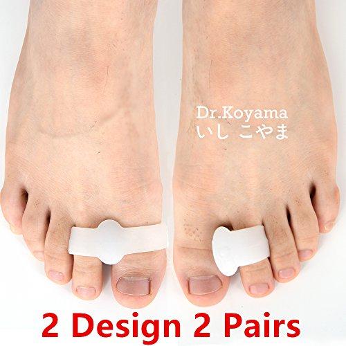 Dr Koyama Separators Spreaders Variety Pack product image