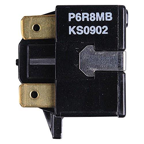 Kenmore Factory Oem 6748c-0002c For 1268267 Thermistor Assm./p.t.