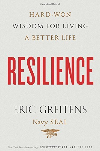 Resilience: Hard-Won Wisdom for Living a Better Life Hardcover March 10, 2015