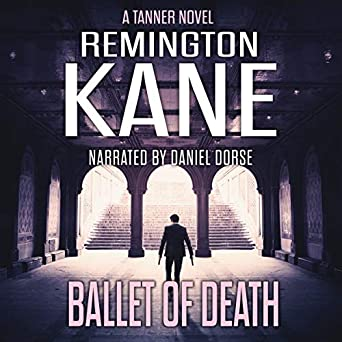 Amazon.com: Ballet of Death: A Tanner Novel, Volume 9 ...