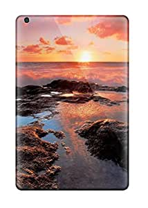 Awesome Case Cover/ipad Mini/mini 2 Defender Case Cover(sunset)