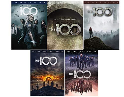 the 100 season 2 - 8