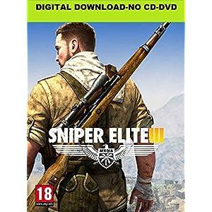 Sniper Elite 3 pc game india 2020