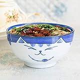 JapanBargain, Japanese Porcelain Bowl Rice Bowl