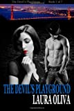 The Devil's Playground, Laura Oliva, 1494832860