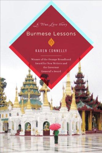 Burmese Lessons - Burmese Lessons: A true love story