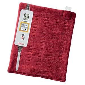 Sunbeam 2014-915 Xpressheat Heating Pad, Large (12 x 15 Inch)