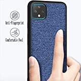 ASONRL Compatible with Google Pixel 4XL Case, Slim