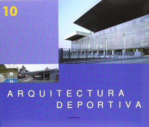 Descargar Libro Arquitectura Deportiva Nº10 Aa.vv.