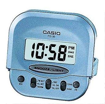 Casio PQ-30-2EF - Despertador