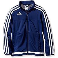 adidas Youth Soccer Tiro 15 Training Jacket