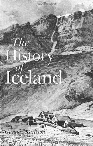Download The History of Iceland PDF