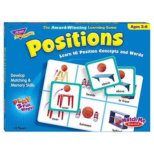 positions match me game - 3