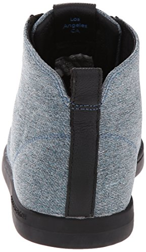 Creative Recreation Mens Vito Sneaker Blue / Black Heather