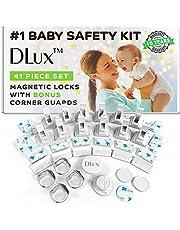DLux Mag Locks Variation/Spare Parts