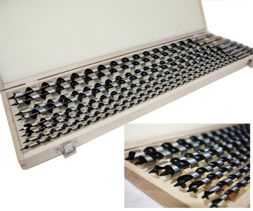 Most Popular Wood Drill Bit Sets