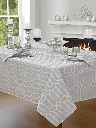 Creative Dining Group Shimmer Tablecloth product image