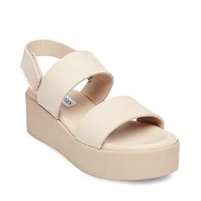 14c8faf2bcaa Steve Madden Womens Rachel Wedge Sandal  Amazon.ca  Shoes   Handbags