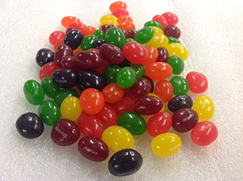 Starburst Jelly Beans starburst candy 5 pounds