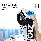 ZIONOR Lagopus Ski Snowboard Goggles UV Protection