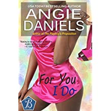 For You I Do (The Beaumont Series Book 4)