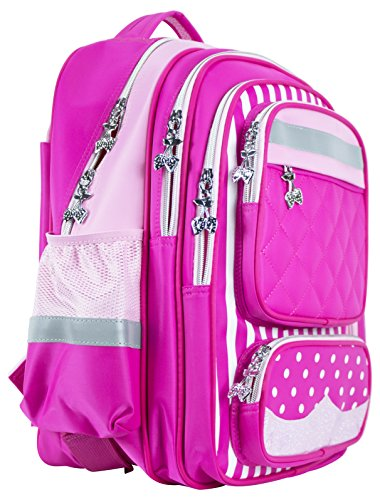 9b24276847 backpack girls luggage school - carry on traveling sports soccer bag ...