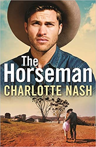 The Horseman by Charlotte Nash