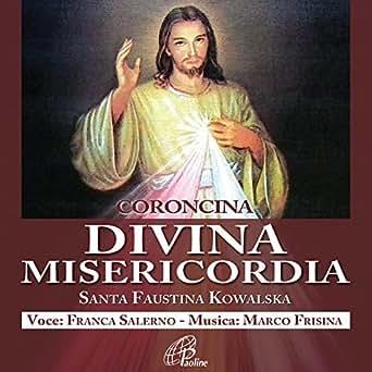 coroncina della divina misericordia mp3 da