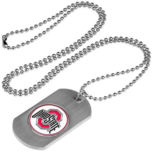 NCAA Ohio State Buckeyes - Dog Tag