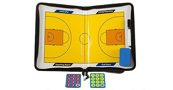 Amazon.com: 2rgarry entrenadores de baloncesto táctica ...