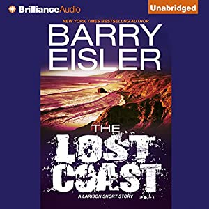 The Lost Coast Audiobook