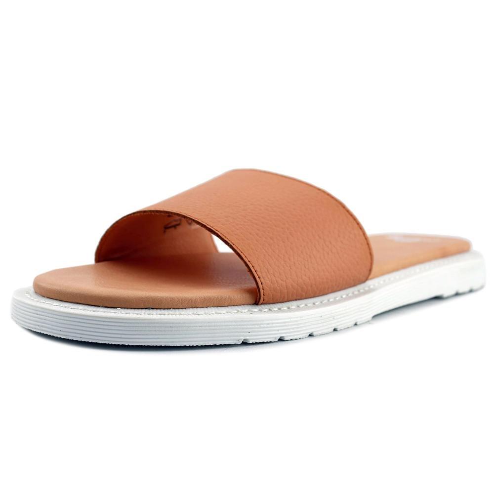Dr. Martens Sandale Halton CIERRA II Slide Sandal Peach Apricot Orange 22299921  39 EU|Orange