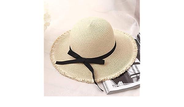 kyprx Visera Sombrero para el Sol Sombrero para el Sol Sombrero ...