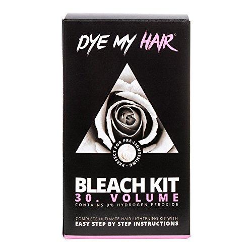 Buy home hair bleach