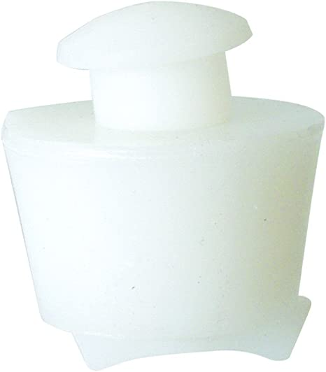 Silicone Bung for Small Barrel Breathable