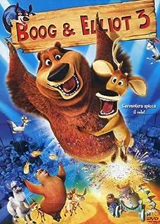 Boog & elliot a caccia di amici: amazon.it: cartoni animati: film e tv