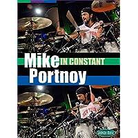 MIKE PORTNOY CONSTANT MOTION 3 DVD SET