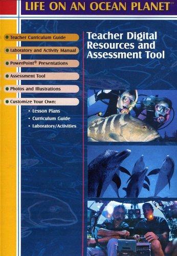 Life on an Ocean Planet - Teacher Digital Recourses and Assessment Tool