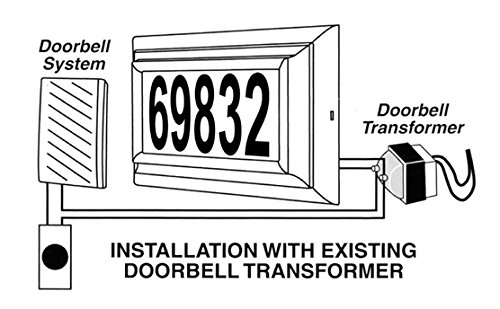 Special Lite Products DBT-4200 Door Bell Transformer, Stainless Steel