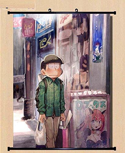 Home Decor Game Six Same Faces Konya wa Saikou Mr Osomatsu San Matsuno Choromatsu