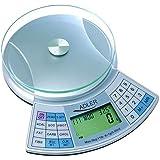 Adler AD 3133 Digitale Küchenwaage mit Kalorienanzeige
