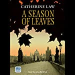A Season of Leaves | Catherine Law