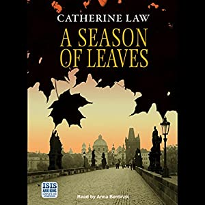 A Season of Leaves Audiobook