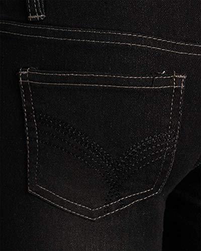 Real Love Girls Soft Stretch Denim Jeans 3