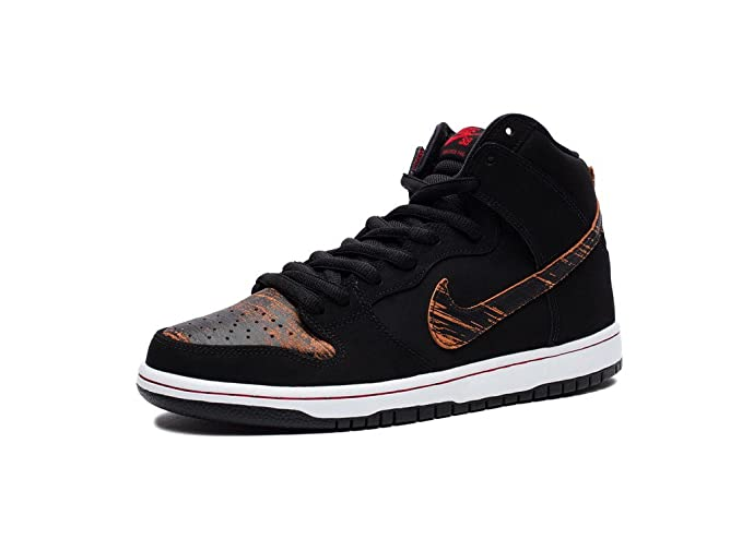 sale retailer 057d3 cea67 Nike Dunk High Pro SB Hombre Zapatillas 305050 - 026 Amazon.es Zapatos y  complementos