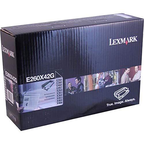 LEXE260X42G - Photoconductor Kit 30K Yld