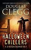 Bargain eBook - Halloween Chillers