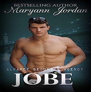 Jobe Audiobook