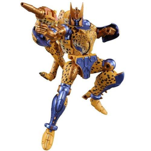 Transformers TOY TAKARA Masterpiece MP-34 CHEETOR Beast Wars NEW instock